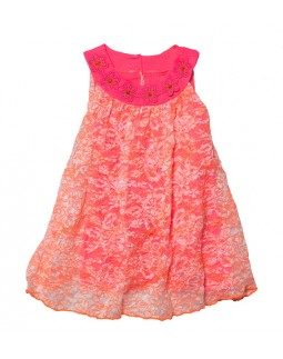 Baby Dress Lace