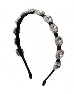 Exclusive black Hairband