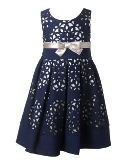 Event Dress Blue Dream
