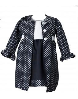 Coat Set Alina