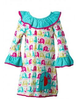 Fanny Dress