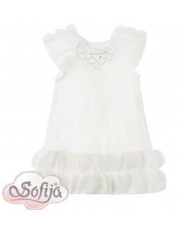 White Babydress