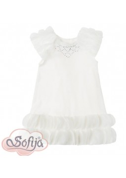 White Babydress