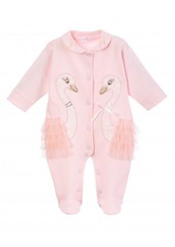 Luxury Swan Pink