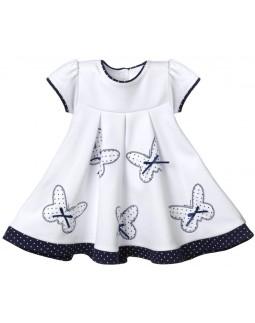 Babydress Butterfly