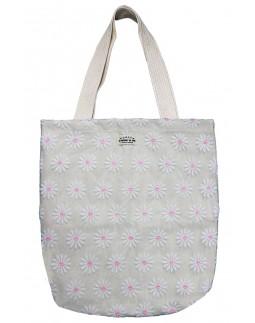 Tote Bag Flower