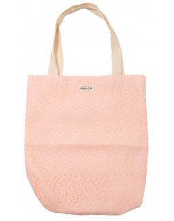 Tote Bag Pink Coral