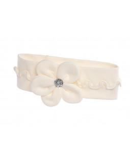 Headband Ivory